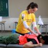 リリース>国際サイエントロジーボランティアが西日本豪雨災害の被災地で救援活動を行う