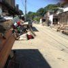 台風18号による浸水被害にボランティアを派遣しました。(京都、岐阜)