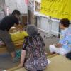 「ねぶた祭り」のお手伝いをしました(宮城県東松島市) −後編−